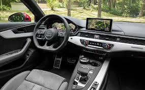 2016 audi a4 interior.  Interior 2016 Audi A4 Interior For Interior