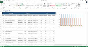 Free Project Plan Template Excel Project Plan Templates Ms Word 10 X Excels Spreadsheets
