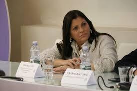 Regionali Calabria, Jole Santelli chiude la campagna ...
