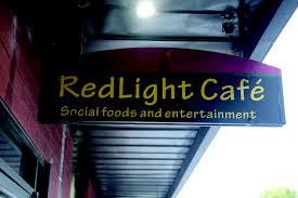 Red Light Comedy