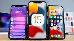 """The official version of Apple iOS 15 is online! """"Live Text"""" is super  practical, and there are 20+ new features worth experiencing – Breaking  Latest News"""