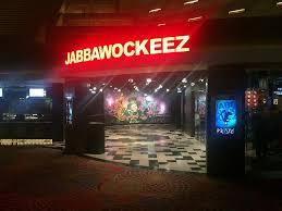 jabbawockeez theater entrance