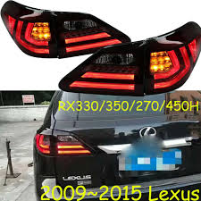 2007 Lexus Es 350 Brake Light Bulb Replacement Rx350 Taillight Rx330 Rx270 Taillight Rx450h Led 2009 2015