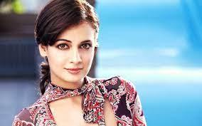 Image-of-Dia-Mirza-Indian-Actress - HD ...