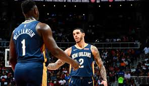 New Orleans Pelicans Depth Chart Pelicans Demonstrate Roster Depth Notch Resounding Win To