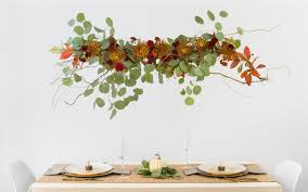 diy hanging cetnerpiece step up your decor game by creating your own hanging centerpiece
