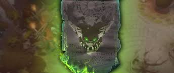 check out dota 2 s newest hero abyssal underlord ginx esports tv