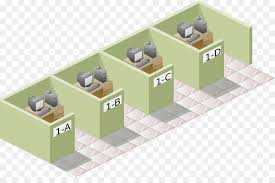 office cubicle clipart.  Clipart Cubicle Office Clip Art  Office Building In Clipart
