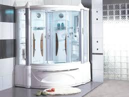 glass door for tub shower combo home decor renovation ideas