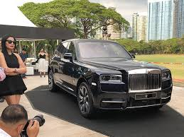 Prices for the 2021 cullinan range start from $340,350. Is The Rolls Royce Cullinan Really Worth P50 Million Visor Ph