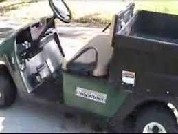 ez go workhorse youtube Wiring Diagram For 2003 Ez Go Golf Cart Wiring Diagram For 2003 Ez Go Golf Cart #60 wiring diagram for 2003 ez go golf cart