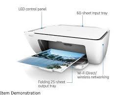 hp deskjet 2655 v1n04a wireless all in one color inkjet printer