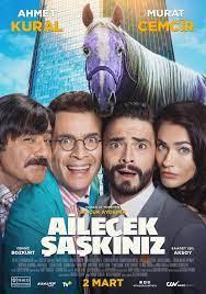 Ailecek Şaşkınız - Film 2017 - FILMSTARTS.de