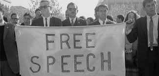 "Image result for ""Free Speech Movement."""