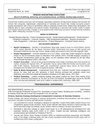 Sample Resume Business Development Resume For Study