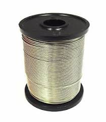 20 swg tinned copper wire 500g fuse wire 32 amp 0 90mm 5060454590552 fuse wire material at Fuse Wire