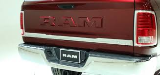 2019 Ram 1500 Has A Tailgate-Related Secret