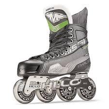 Mission Inhaler Ac7 Roller Hockey Skates