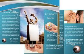 Microsoft Brochure Templates Download Brochure Design Templates Free Download Njswest Com