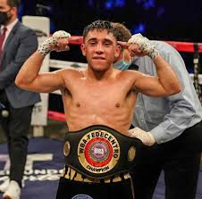Aragon dominated Juarez and took the 108-pound WBA Fedecentro title – World  Boxing Association