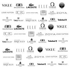 Design Clothing Brand Logo Top Brand Clothing Logo Logodix