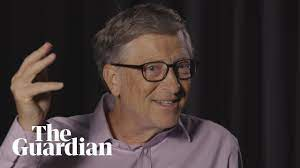 The African youth boom: what's worrying Bill Gates | Global development