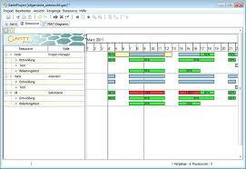 Project Planner Template With Excel Download Ganttproject Free Gantt