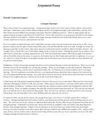 argumentative essay body paragraph of argumentative essay example of good argumentative essays jianbochencom