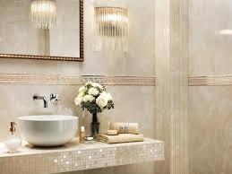 Mosaic Bathroom Designs Interior Unique Inspiration Design