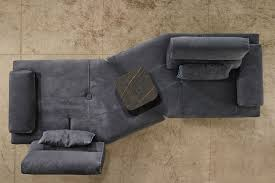 smart two sided sofa by gamma