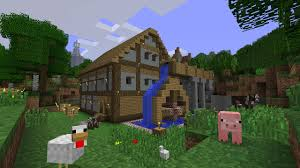 Well, hopefully this guide gives you a few ideas as to what you might like to build. Minecraft House How To Build The Best Minecraft House So You Can Stay Safe And Live In Style Gamesradar