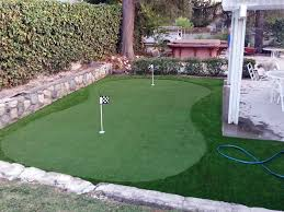 fake grass carpet outdoor. Outdoor Carpet Santa Fe Springs, California Indoor Putting Greens, Backyard Fake Grass