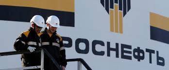 Russias Rosneft Boosts Q1 Net Profit On Higher Prices
