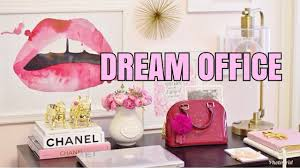 Office lobby decorating ideas Christmas Decorating Shop With Me Hobby Lobby Planning My Dream Pink Girly Glam Office January 2018 Home Decor Ideas Youtube Shop With Me Hobby Lobby Planning My Dream Pink Girly Glam Office