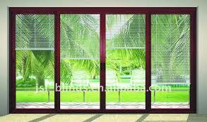 sliding glass doors with blinds between glass. Beautiful Glass To Sliding Glass Doors With Blinds Between P