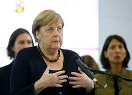 Germany wants to talk with Taliban ...