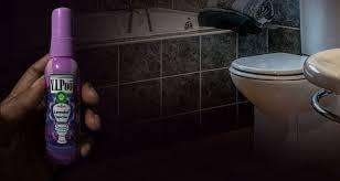 Bathroom Air Freshener Interesting Air Wick VIPoo Spray Reviews The Best Toilet Perfume Spray In 48