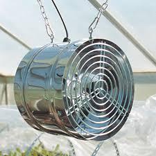 Hochleistungs Umluft Ventilator Lüftung Gewächshaus Zubehör