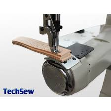 techsew 5100 heavy leather stitcher fully loaded package