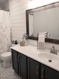bathroom sherwin williams alabaster