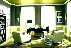 Image Schemes Georgepowell Commercial Office Paint Color Ideas Work Cool Blur Home With
