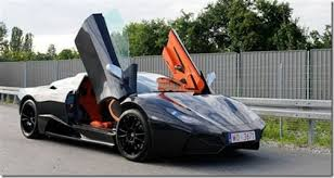 lamborghini new car releaseArrinera new super sports car released production is expected in