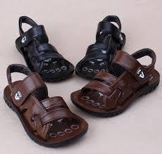 <b>2015 new fashion</b> beach shoes 2colors sandalia infantile <b>boy</b> kids ...