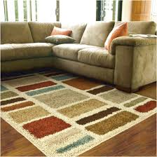 contemporary rugs home depot