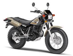Dual Sport Seat Height Chart Yamaha Dual Sport Motorcycles