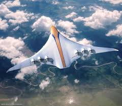 Future Flight Design Is It Time To Completely Redesign Commercial Aircraft