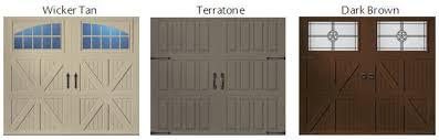 amarr garage door colors. Thompson Garage Doors Overhead Deals Inside Amarr Door Colors A