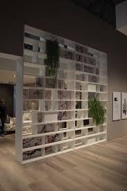 wall divider book shelves  wall dividers  pinterest  wall