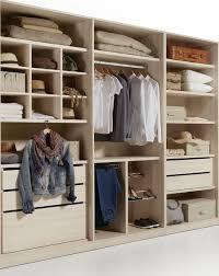 ideas de closet sencillos y modernos