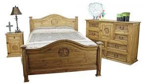 Rustic Pine Bedroom Furniture Cream Pine Furniture Ready Assembled Pine  Bedroom Furniture